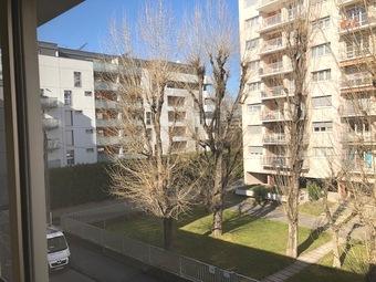Vente Appartement 2 pièces 33m² Grenoble (38000) - photo
