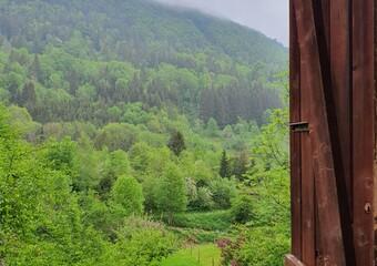 Vente Maison 4 pièces 85m² Septmoncel (39310) - photo