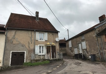 Sale House 4 rooms 82m² CONFLANS SUR LANTERNE - photo