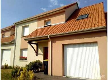 Vente Maison 6 pièces 106m² Harnes (62440) - photo