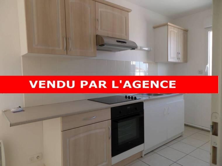 Vente Appartement 3 pièces 65m² Olonne-sur-Mer (85340) - photo