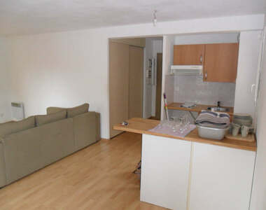 Renting Apartment 2 rooms 48m² Toulouse (31100) - photo