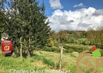 Sale Land 2 737m² Beaurainville (62990) - photo
