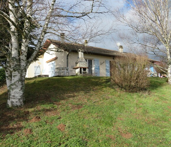 Vente Maison Trézioux (63520) - photo