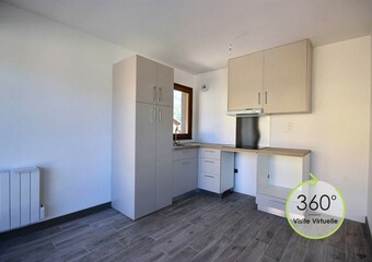 Location Appartement 3 pièces 62m² Bourg-Saint-Maurice (73700) - Photo 1
