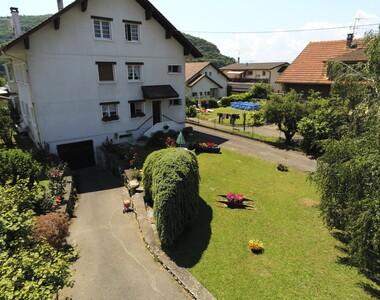 Vente Appartement 3 pièces 92m² Annemasse (74100) - photo