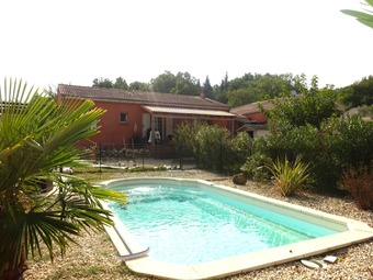 Vente Maison 5 pièces 1 080m² Malataverne (26780) - Photo 1
