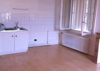 Location Appartement 3 pièces 51m² Saint-Laurent-de-Mure (69720) - Photo 1