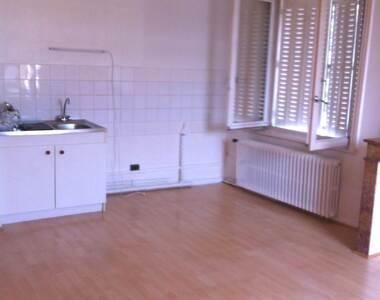 Location Appartement 3 pièces 51m² Saint-Laurent-de-Mure (69720) - photo