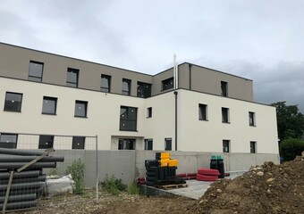 Vente Appartement 2 pièces 48m² Bartenheim (68870) - Photo 1