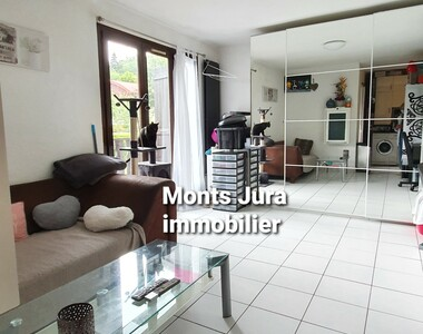 Location Appartement 1 pièce 27m² Gex (01170) - photo