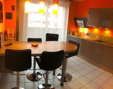 Location Appartement 1 pièce 41m² Gaillard (74240) - photo