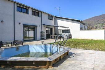 Vente Maison 7 pièces 148m² Saint-Cassien (38500) - photo