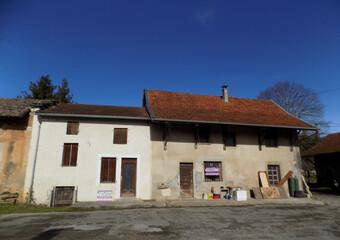 Vente Maison 8 pièces 165m² Soleymieu (38460) - Photo 1