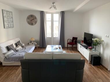 Vente Appartement 2 pièces 54m² Vichy (03200) - photo