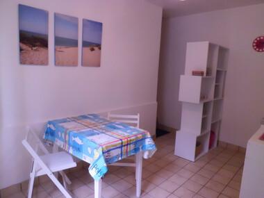 Location Appartement 1 pièce 24m² Le Havre (76600) - photo