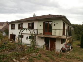 Vente Maison 5 pièces DAMBENOIT LES COLOMBE - Photo 1