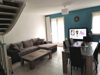 Vente Maison 5 pièces 70m² Douvrin (62138) - photo