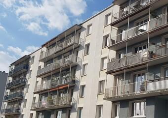 Vente Appartement 4 pièces 72m² Voiron (38500) - photo