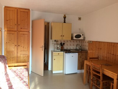 Vente Appartement 1 pièce 20m² SAMOENS - photo