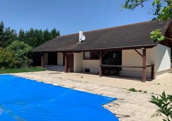 Vente Maison 4 pièces 95m² Saint-Rémy-en-Rollat (03110) - Photo 1