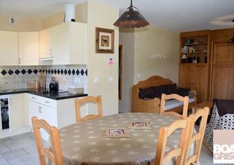 Vente Appartement 2 pièces 55m² Saint-Gervais-les-Bains (74170) - Photo 1