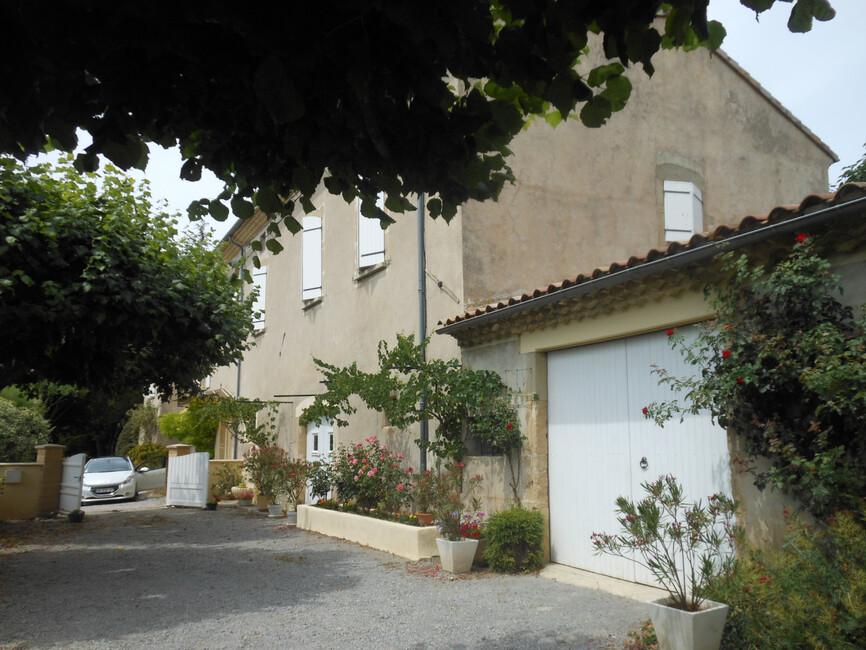 Vente Maison 5 pièces 112m² CREST - photo