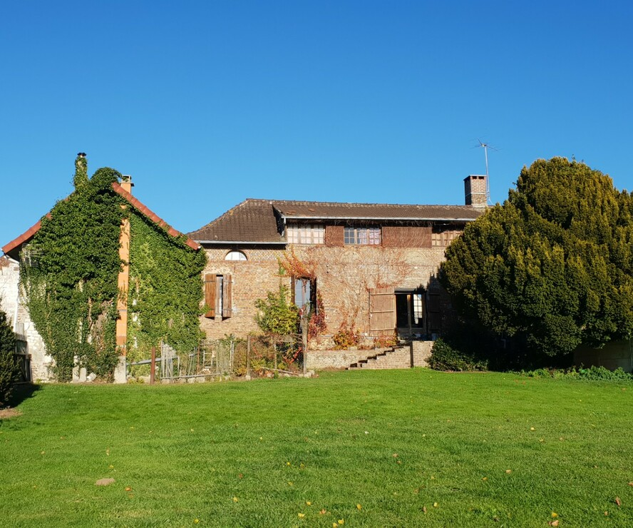 Vente Maison Saulchoy (62870) - photo