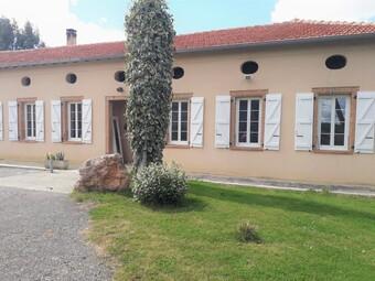 Location Maison 3 pièces 100m² Montégut-Savès (32220) - Photo 1