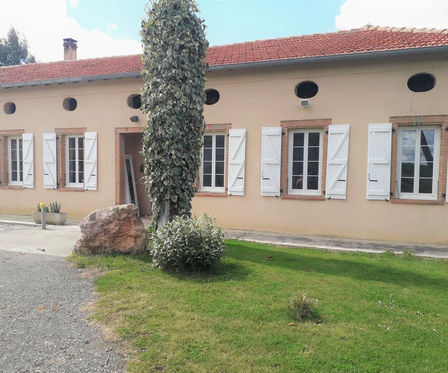 Renting House 3 rooms 100m² Montégut-Savès (32220) - photo