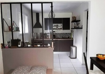 Location Appartement 54m² Grenoble (38100) - Photo 1