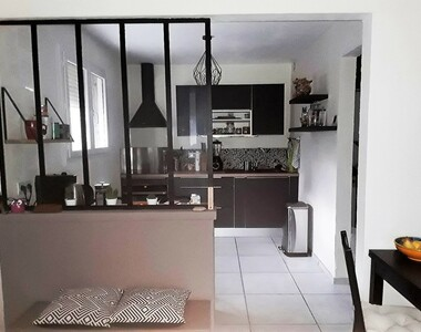 Location Appartement 54m² Grenoble (38100) - photo