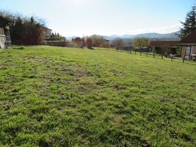 Vente Terrain 1 501m² Moissat (63190) - Photo 1