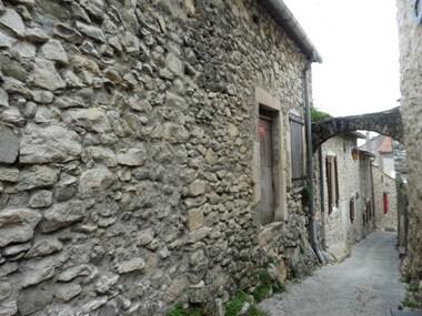 Vente Maison 250m² Cruas (07350) - photo