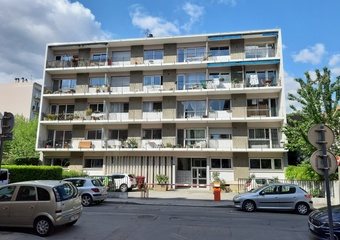 Vente Appartement 2 pièces 34m² Grenoble (38100) - Photo 1