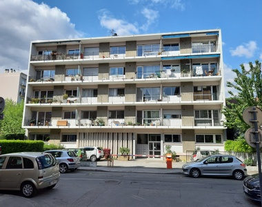 Vente Appartement 2 pièces 34m² Grenoble (38100) - photo