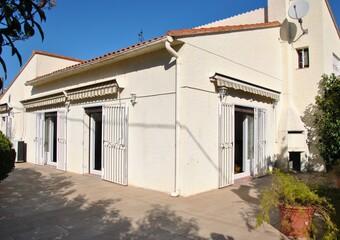 Vente Maison 6 pièces 160m² Bages (66670) - Photo 1
