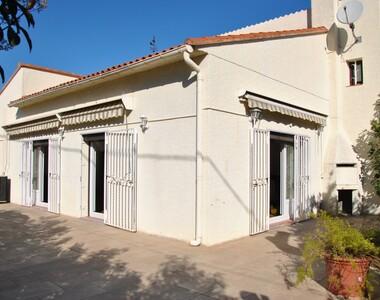 Vente Maison 6 pièces 160m² Bages (66670) - photo