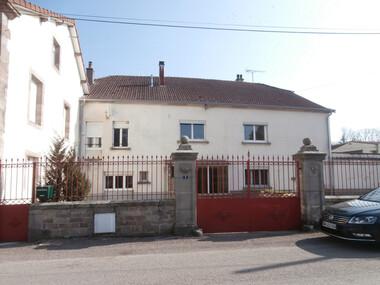 Vente Maison 7 pièces 200m² BREUCHES - photo