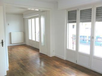 Location Appartement 4 pièces 106m² Sélestat (67600) - photo