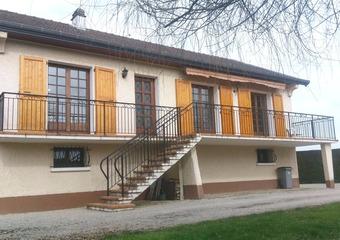 Vente Maison 90m² Les Abrets (38490) - photo