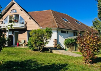 Location Appartement 5 pièces 113m² Gravelines (59820) - photo