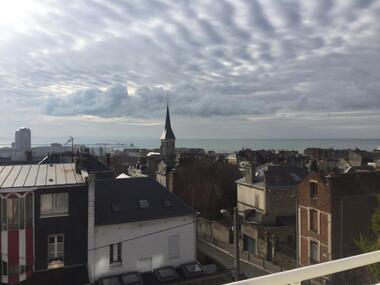 Vente Appartement 3 pièces 68m² Le Havre (76600) - photo