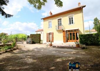 Vente Maison 6 pièces 139m² Chalon-sur-Saône (71100) - photo
