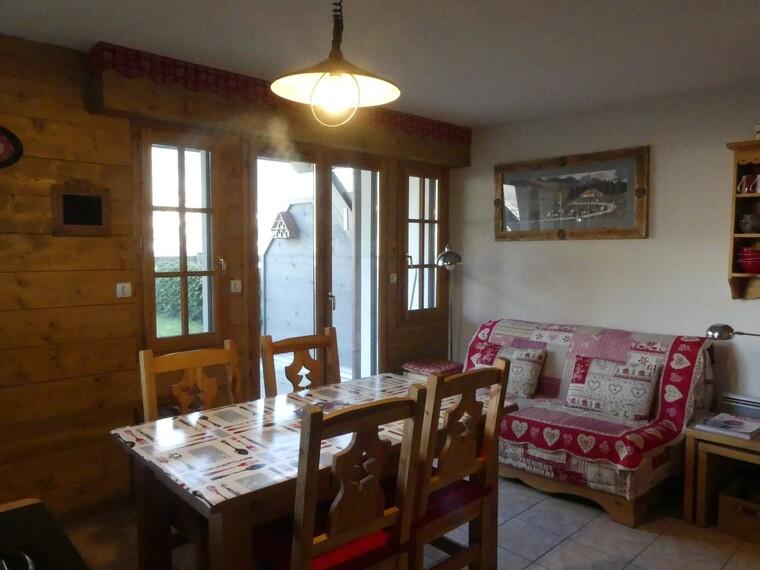Sale Apartment 2 rooms 34m² Saint-Gervais-les-Bains (74170) - photo