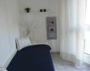 Location Appartement 1 pièce 16m² Grenoble (38000) - photo