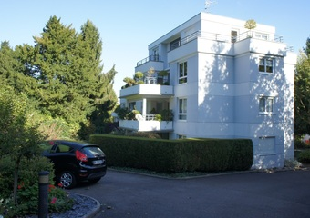 Vente Appartement 152m² Mulhouse (68100) - photo