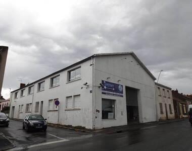 Vente Bureaux 486m² La Roche-sur-Yon (85000) - photo