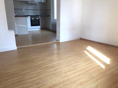Location Appartement 2 pièces 29m² Lens (62300) - photo
