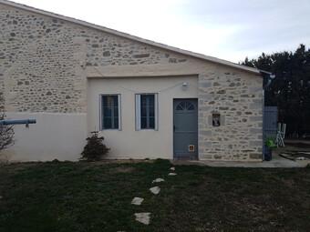 Location Appartement 3 pièces 60m² Charols (26450) - photo